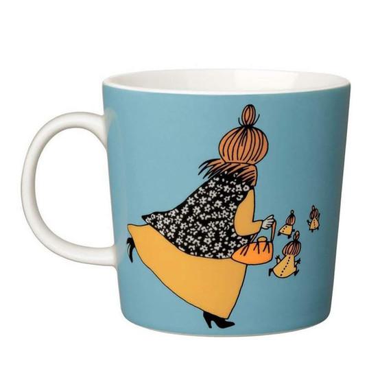 Mymble's Mother Moomin Mug