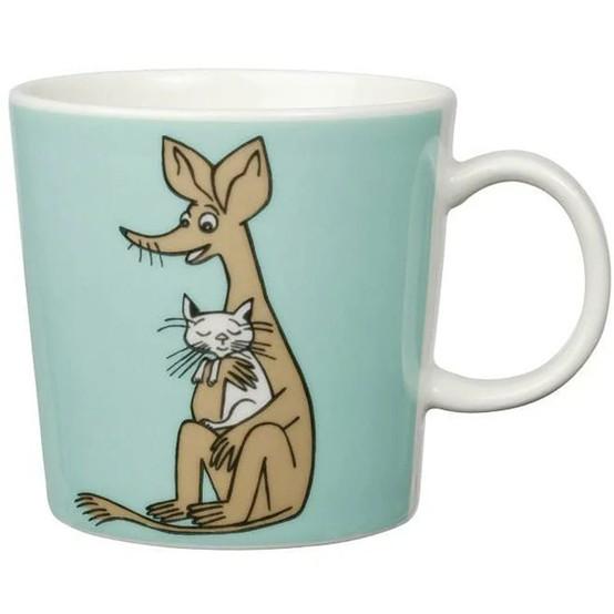 Sniff Moomin Mug