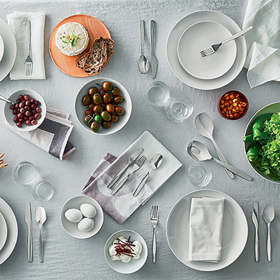 Itsumo 5 Piece Place Setting