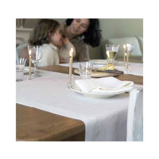 Vence Linen Tablecloth