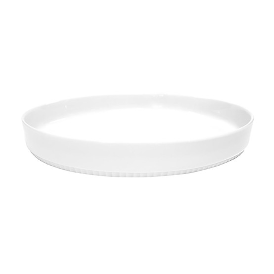 Toulouse Deep Plate 8.5 inches