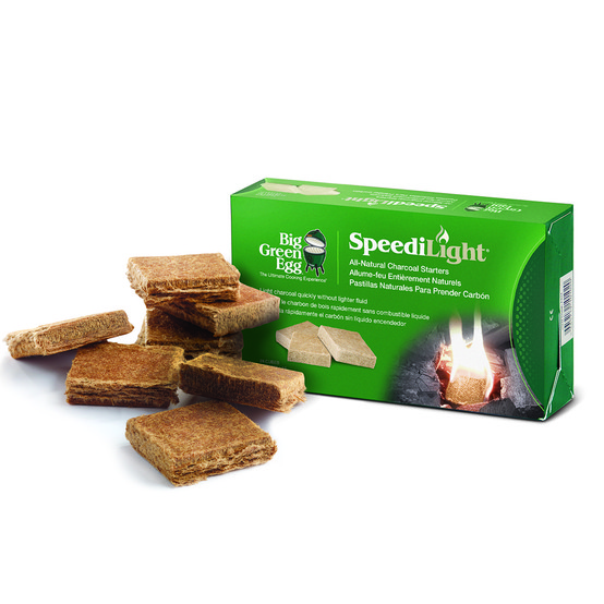 SpeediLight Natural Charcoal Starters