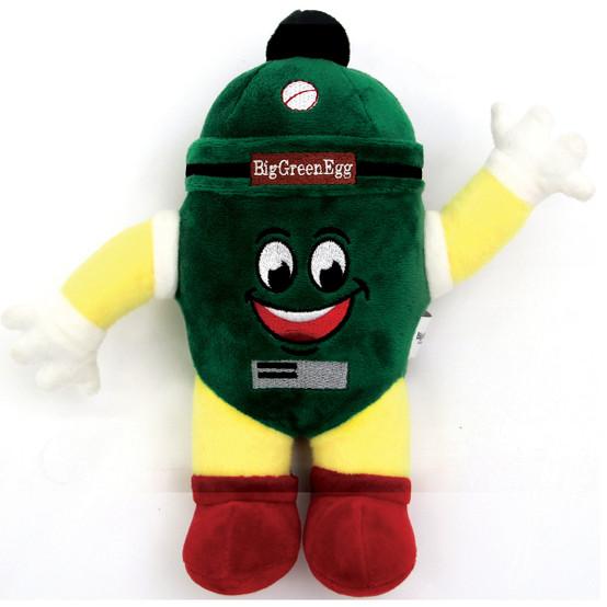 Mr. EGGhead® Plush Toy