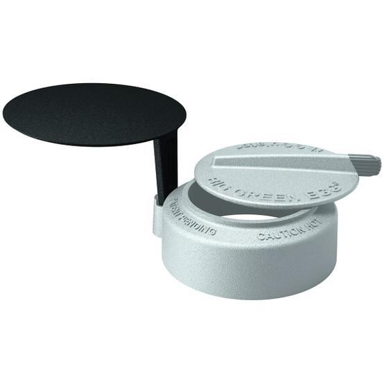 Rain Cap for rEGGulator for S, MiniMax Eggs