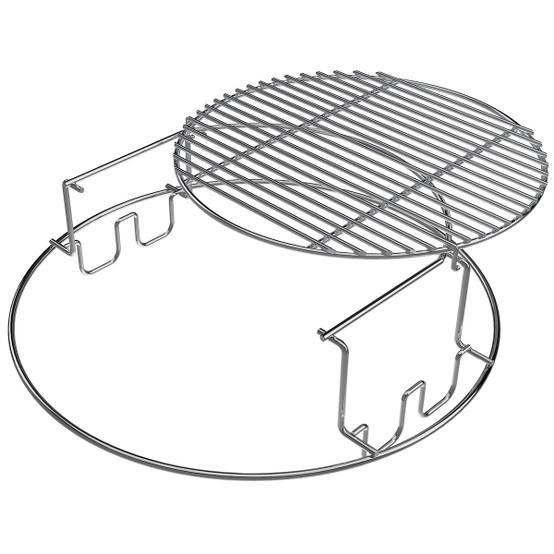 2 Piece Multi-Level Rack for XLarge Egg