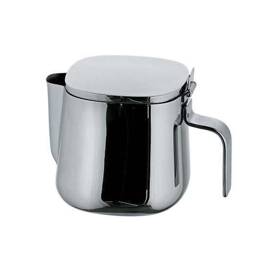 30.5 oz Stainless Steel Teapot