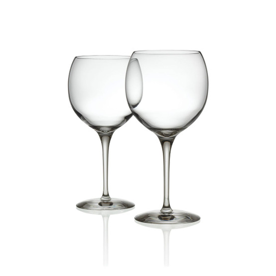 Mami XL Red Wine Glasses, Set of 4