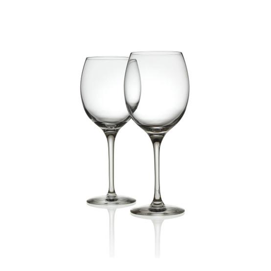 Mami XL White Wine Glasses, Set of 4