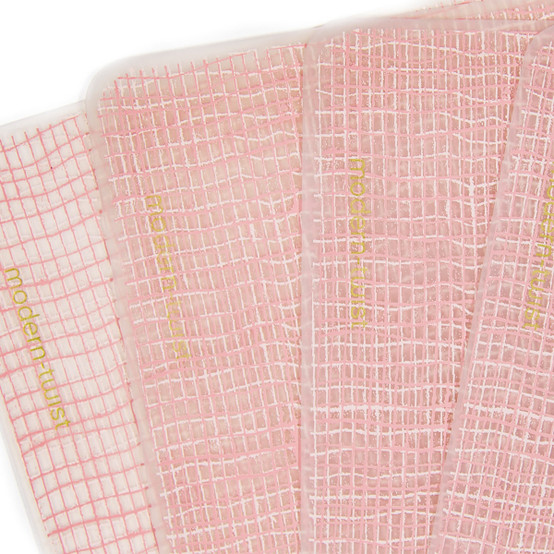 Placemat in Blush Linen