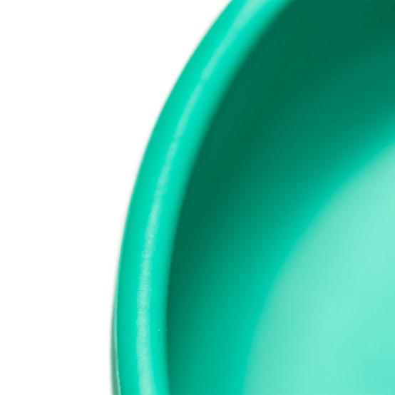 Snack Set in Mint Green
