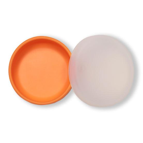 Snack Set in Orange
