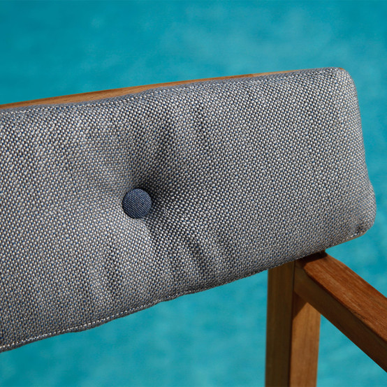 Back Cushion for Atom Chair