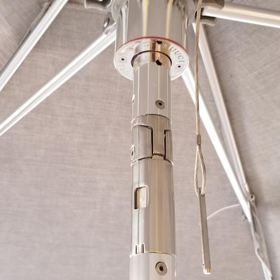 Tilting Mechanism - Upright