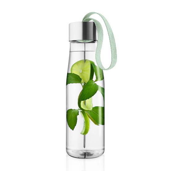 My Flavor Drinking Bottle in Eucalyptus Green
