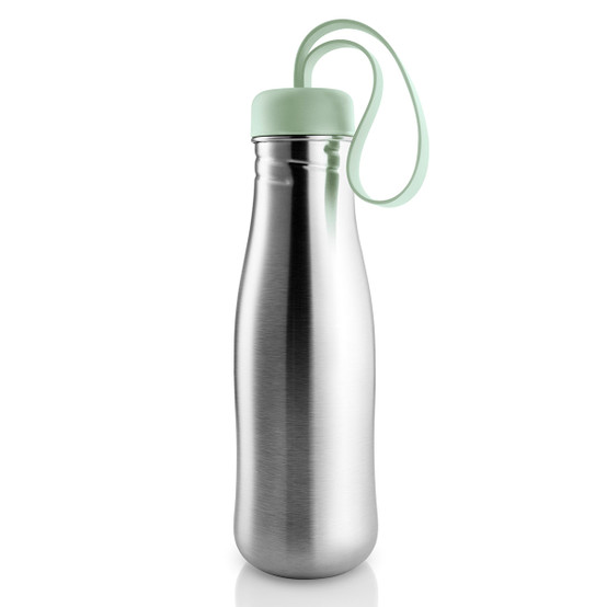 0.7L Active Drinking Bottle in Eucalyptus Green