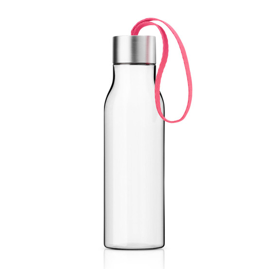 0.5L Drinking Bottle in Berry Red