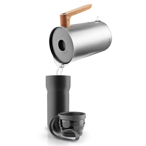 Thermo Tea Mug with Filter