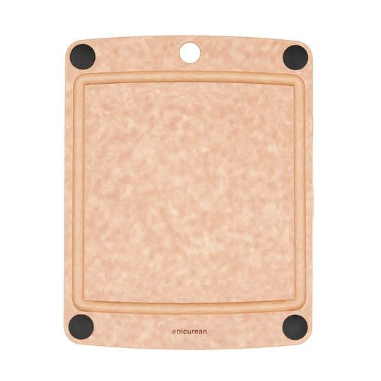 All-In-One Boards Natural/Black feet 10 × 7