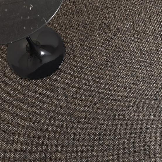 Basketweave Floor Mat in Earth