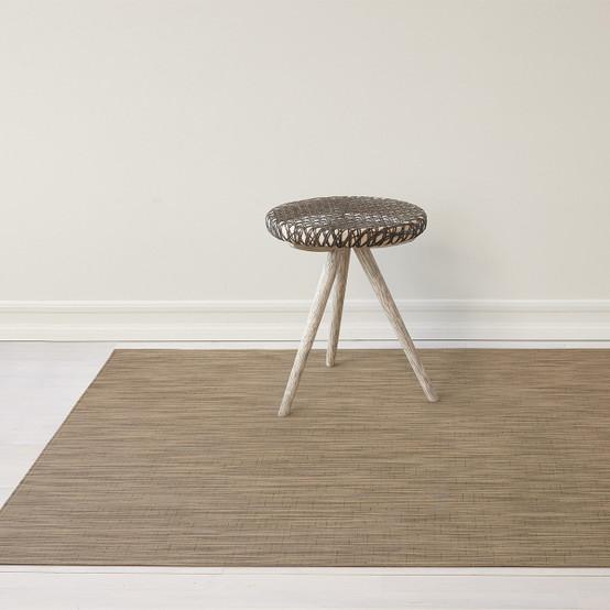 Reed Floor Mat in Sandbar