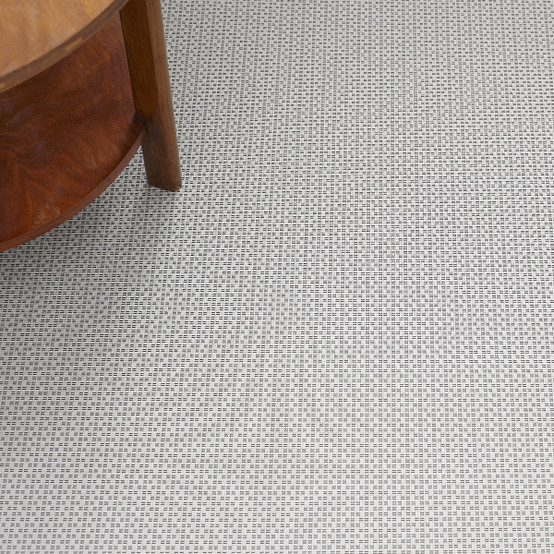 Strike Floor Mat in Limestone