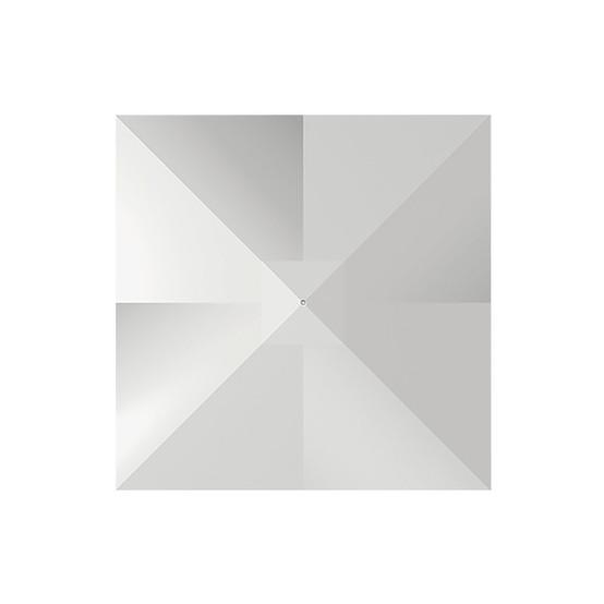 Ocean Master Max Dual Cantilever 12'x24' Square