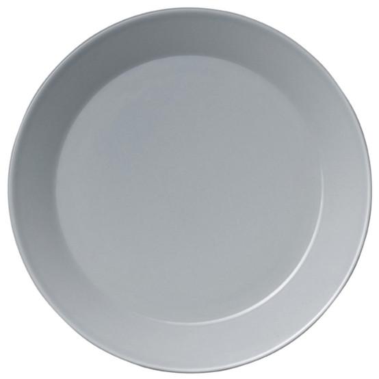 """Teema Salad Plate - 8.25"""""""