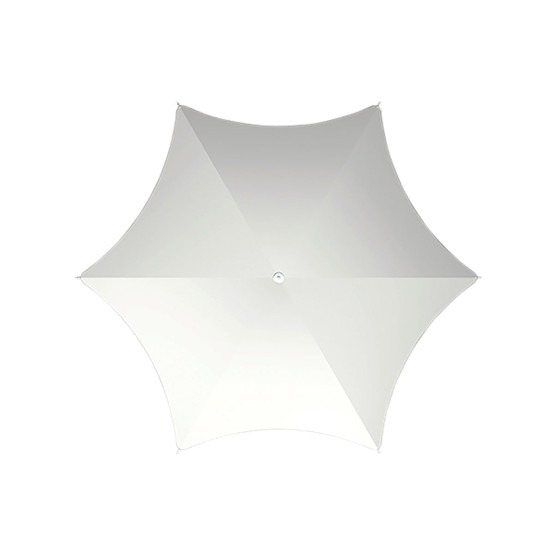 Ocean Master Crscent 10' Hexagon