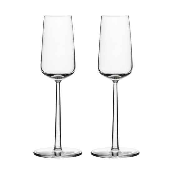 Essence Champagne - Set of Two