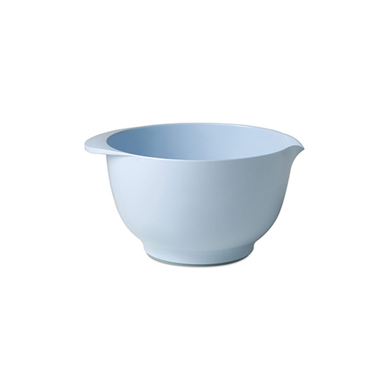 0.5 L / 17 oz Margrethe Mixing Bowl in Nordic Blue
