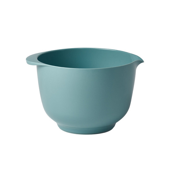 2 L Margrethe Mixing Bowl in Nordic Green
