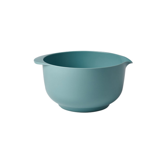 4 L Margrethe Mixing Bowl in Nordic Green