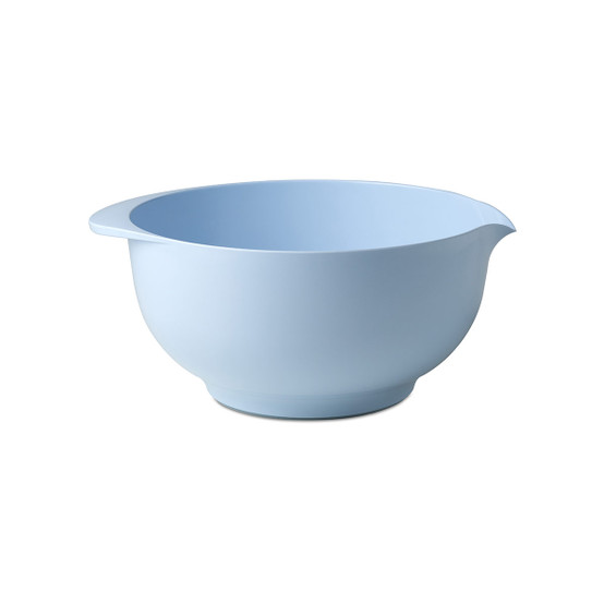 5 L Margrethe Mixing Bowl in Nordic Blue