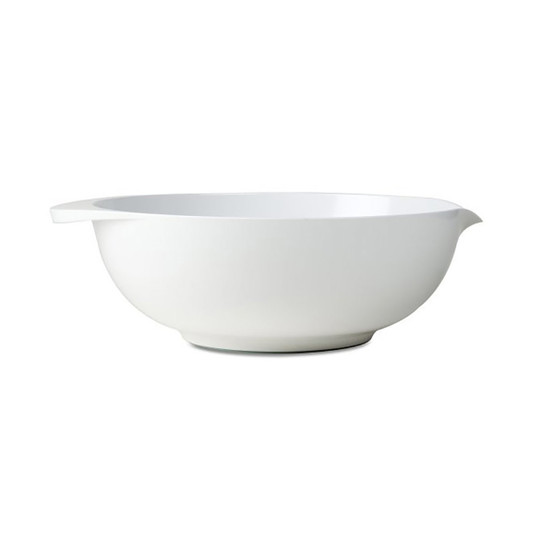 6 L Margrethe Mixing Bowl in White