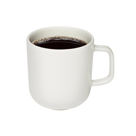Raami Mug in White