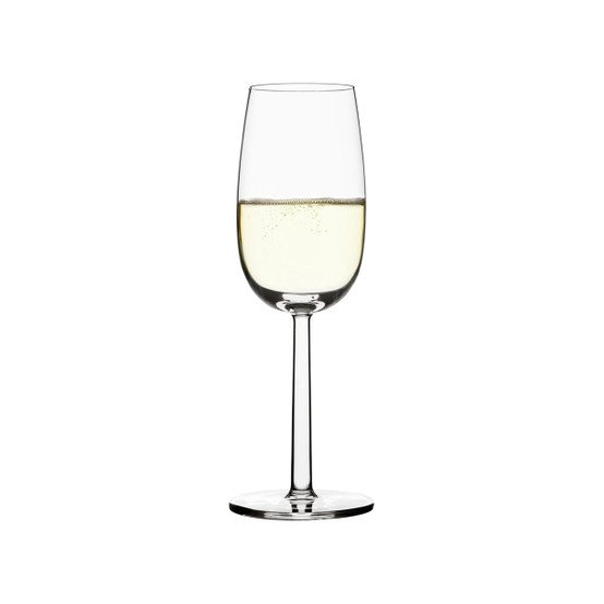 Raami Sparkling Wine Glasses, Set of 2