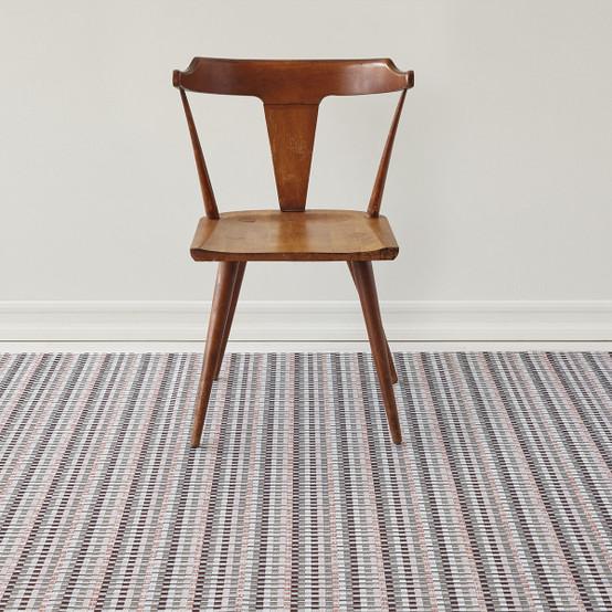 Heddle Floor Mat in Dogwood