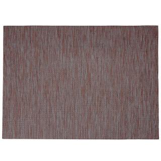 Woven Vinyl Floormats