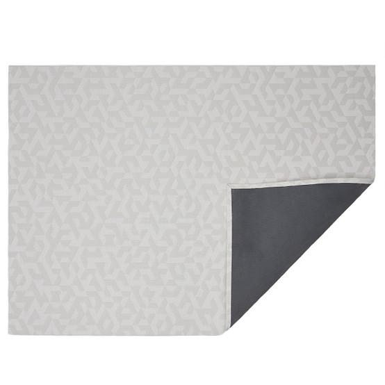 Prism Floor Mat in Natural
