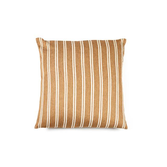 Canal Stripe Pillow Sham