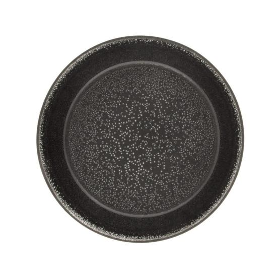 Tout Simple Deep Plate in Celeste