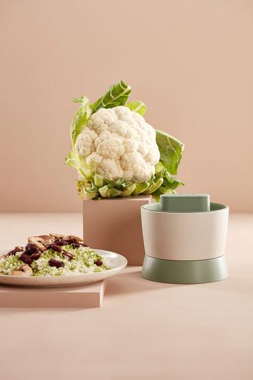 Veggie Ricer