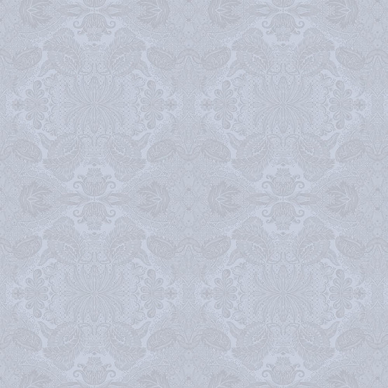 Mille Isaphire Angelite Coated Tablecloth