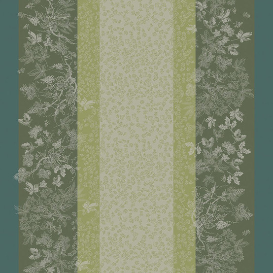 Mille Automnes Mousse Coated Fabric (Price/Inch)
