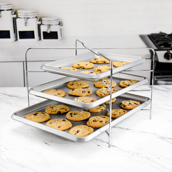 Tovolo Stack 'N Cool Baking Sheet Rack