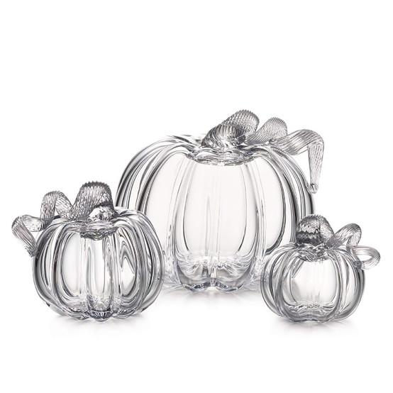 Pumpkin with a Twist - Medium