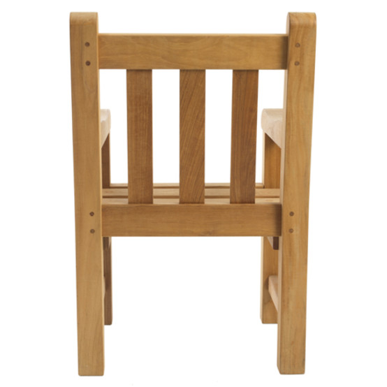 Glenham Junior Childs Teak Armchair