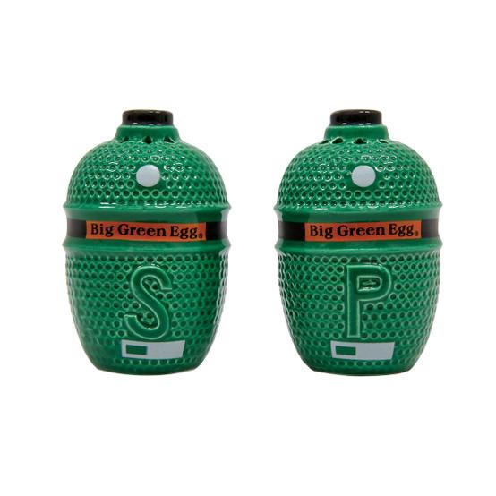 Salt & Pepper Shakers - Set of 2
