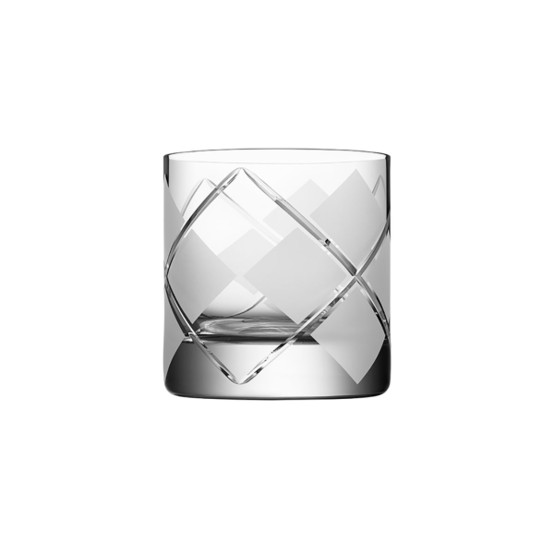 Argyle Old Fashioned Glass, Set of 2