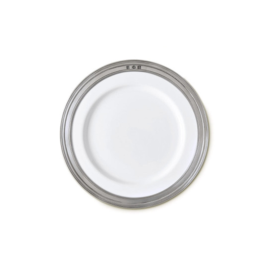 Gianna Salad/Dessert Plate